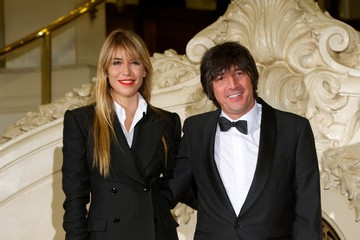 Santiago Carbones Ralph Lauren Charity Gala in Madrid