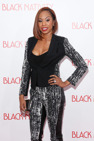 Sanya richards ross photos photos 39 black nativity for Anne gellert