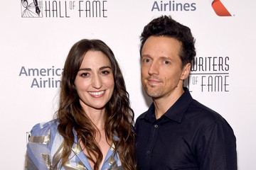 Sara Bareilles Songwriters Hall Of Fame 49th Annual Induction And Awards Dinner - Backstage