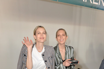 Sara Foster Erin Foster Elizabeth Glaser Pediatric AIDS Foundation's 30th Annual A Time for Heroes Family Festival
