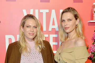Sara Foster Erin Foster Vital Proteins Collagen Water Product Launch Event
