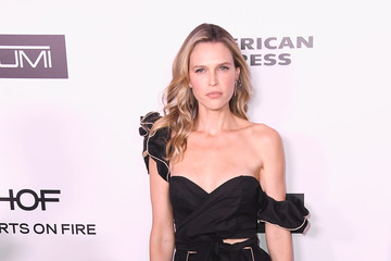 Sara Foster Harper's Bazaar Celebrates 150 Most Fashionable Women - Arrivals
