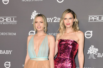 Sara Foster The 2018 Baby2Baby Gala Presented By Paul Mitchell Event - Arrivals