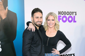 Sara Haines Paramount Pictures, Paramount Players, Tyler Perry Studios and BET Films Present the World Premiere of 'Nobody's Fool'