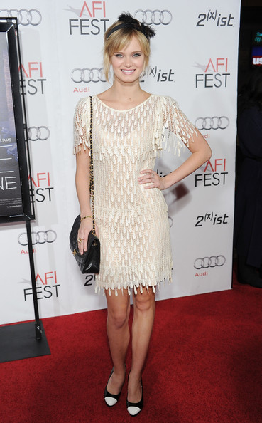 AFI FEST 2010 Presented By Audi Red Carpet Arrivals - Day 3