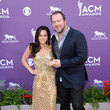 Sara Rebeley 48th Annual Academy Of Country Music Awards - Arrivals