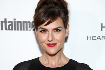 Sara Rue Entertainment Weekly Celebrates Screen Actors Guild Award Nominees at Chateau Marmont Sponsored by Maybelline New York - Arrivals