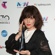 Sarah Blasko 30th Annual ARIA Awards 2016 - Awards Room