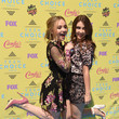Sarah Carpenter Teen Choice Awards 2015 - Arrivals