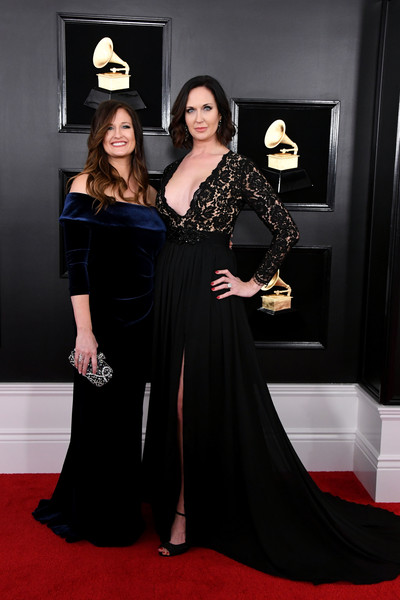 61st Annual Grammy Awards - Arrivals