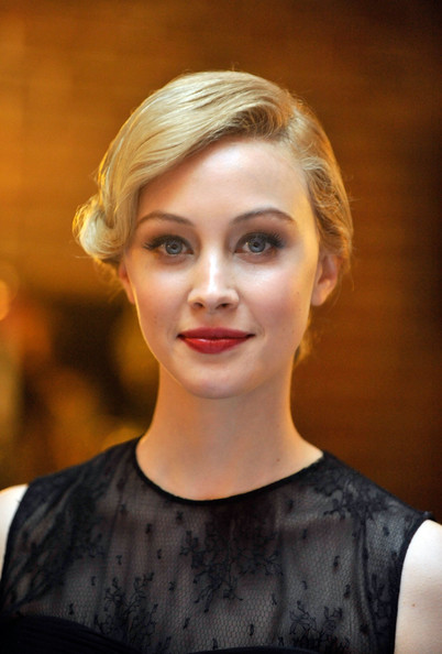 Sarah Gadon Gets Glam On Fashion Magazine Cover: Sony Pictures Classic Cocktail