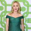 Sarah Goldberg HBO's Official Golden Globe Awards After Party - Red Carpet