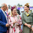 Sarah Green NZ Cup and 1000 Guineas Day
