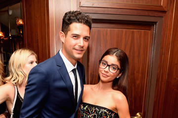 Sarah Hyland Wells Adams Entertainment Weekly And L'Oreal Paris Hosts The 2018 Pre-Emmy Party - Inside