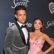 Sarah Hyland The 2020 InStyle And Warner Bros. 77th Annual Golden Globe Awards Post-Party - Red Carpet
