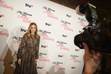 Sarah Jessica Parker 'At Home with Amy Sedaris' Premiere Screening And Party