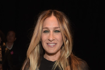 Sarah Jessica Parker Narciso Rodriguez - Front Row - February 2017 - New York Fashion Week