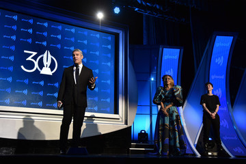 Sarah Jessica Parker Andy Cohen 30th Annual GLAAD Media Awards New York – Inside