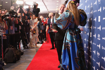 Sarah Jessica Parker Andy Cohen 30th Annual GLAAD Media Awards New York – Arrivals