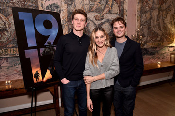 Sarah Jessica Parker Universal Pictures And DreamWorks Pictures Presents A Special screening Of 1917