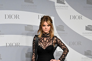 Sarah Jones 2019 Guggenheim International Gala Pre-Party
