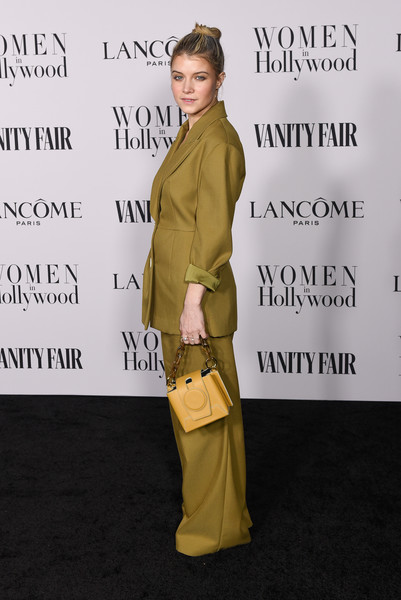 Vanity Fair and Lancôme Women In Hollywood Celebration