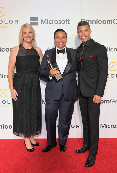 12th Annual ADCOLOR Awards - Inside