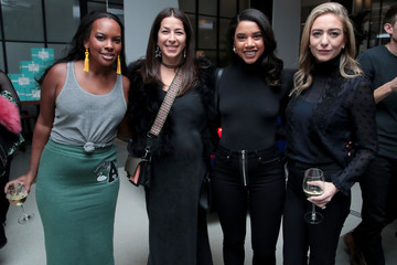 Sarah Kunst The Girlboss Founders' Dinner Hosted by Girlboss and Bumble Bizz