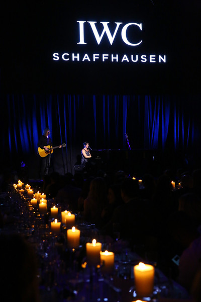 IWC Schaffhausen Third Annual 'For The Love Of Cinema' Gala During Tribeca Film Festival - Inside