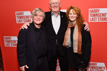 Sarah Rice 'Harry Townsend's Last Stand' Celebrates Len Cariou And Craig Bierko