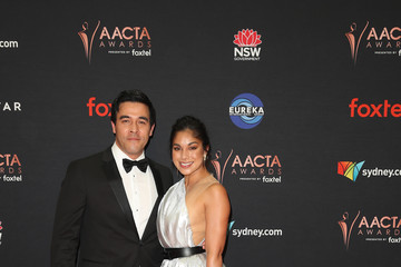 Sarah Roberts 2019 AACTA Awards Presented By Foxtel | Red Carpet Arrivals