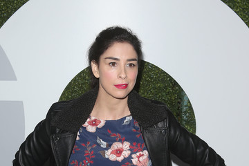 Sarah Silverman GQ Men Of The Year Party - Arrivals