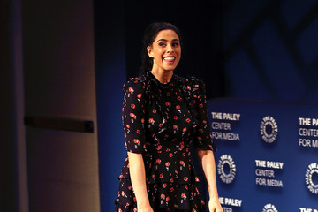 Sarah Silverman The Paley Center For Media's 2018 PaleyFest Fall TV Previews - Hulu - Inside