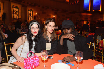 Sarah Sophie Flicker 31st Annual Tibet House US Benefit Concert & Gala - After Party