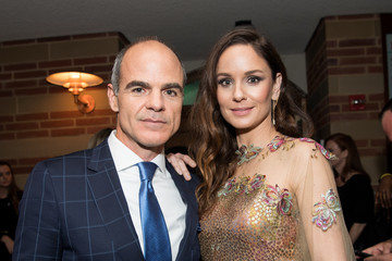 Sarah Wayne Callies Premiere Of National Geographic's 'The Long Road Home' - After Party