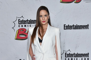 Sarah Wayne Callies Entertainment Weekly Hosts Its Annual Comic-Con Party at FLOAT at the Hard Rock Hotel