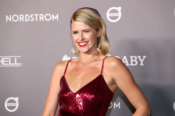 Sarah Wright 2019 Baby2Baby Gala Presented By Paul Mitchell - Red Carpet