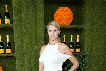Sarah Wright Eighth-Annual Veuve Clicquot Polo Classic, Los Angeles