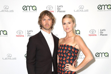 Sarah Wright Environmental Media Association's 27th Annual EMA Awards - Inside