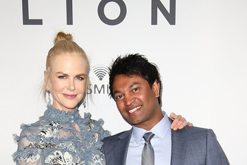 Saroo Brierley LION Australian Premiere - Arrivals