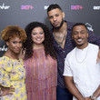 Sarunas Jackson BET Essence Festival Weekend – House Of BET- First Wives Club Screening With Ryan Michelle Bathe, Michelle Buteau And RonReaco Lee
