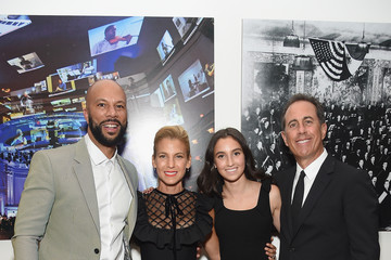 Sascha Seinfeld 2018 GOOD+ Foundation 'An Evening of Comedy + Music' Benefit Presented By Samsung Electronics America - Program & Performances