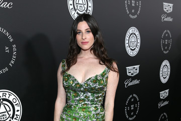 Sasha Spielberg The Art of Elysium Presents John Legend's 'HEAVEN' - Celebrating the 11th Anniversary - Red Carpet