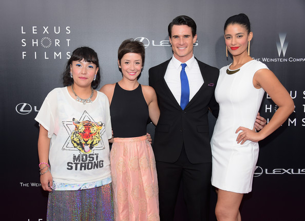 'The Giver' Premieres in NYC