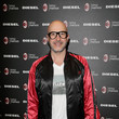 Saturnino DIESEL X A.C. MILAN SPECIAL COLLECTION