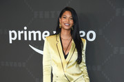 Chanel Iman Photos Photo