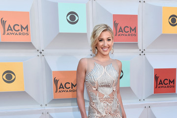 Savannah Chrisley 51st Academy of Country Music Awards - Arrivals
