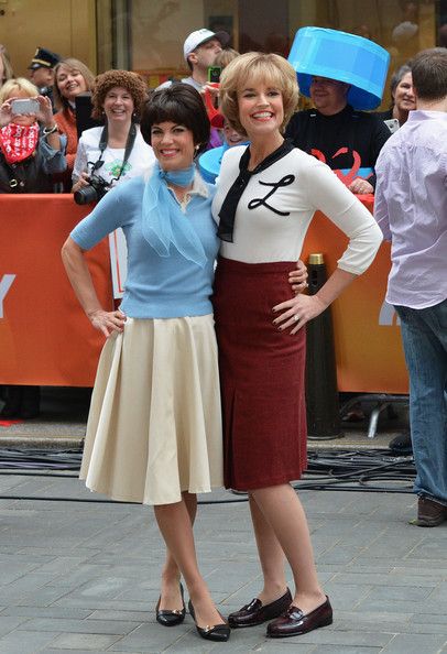 Who Is Davannah Guthrie Dressing Up As For Halloween 2020 Natalie Morales, Savannah Guthrie   Savannah Guthrie Photos