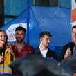 Savannah Guthrie Citi Concert Series On 'Today' Presents The Chainsmokers