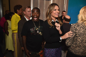 Savannah Guthrie Hand in Hand: A Benefit for Hurricane Relief - New York